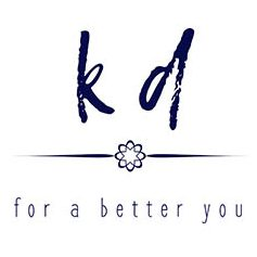 kd - for a better you Icon
